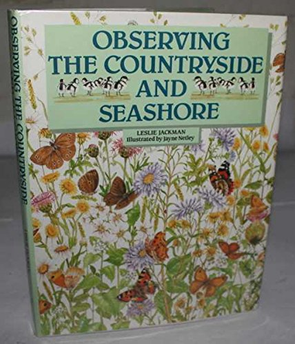 9781854710796: Observing The Countryside and Seashore