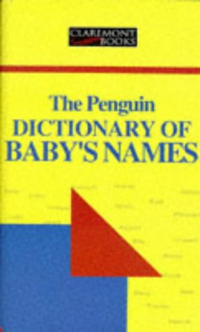 Penguin Dictionary of Baby's Names: Fergusson, Rosalind