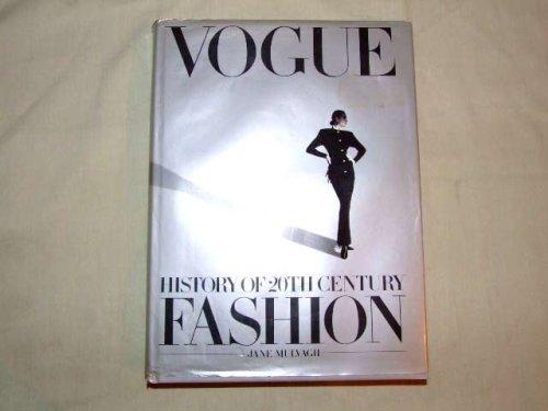 Vogue History of the Twentieth Century: Cave, Godfrey
