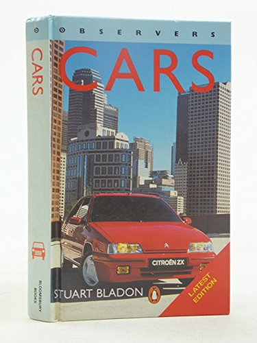 Motorway atlas of Great Britain Stuart Book The Cheap Routefinder by Bladon