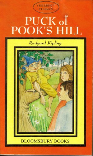 Puck of Pook's Hill (Children's Library): Kipling, Rudyard; Said,