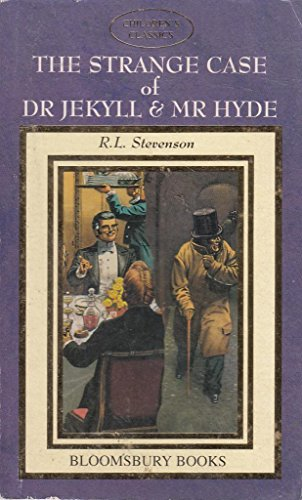 The strange case of Dr Jekyll and Mr Hyde ;: &, The suicide club (Children's classics): ...
