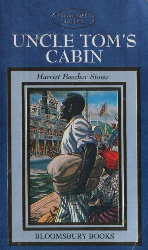 an analysis of the book uncle toms cabin Essays and criticism on harriet beecher stowe's uncle tom's cabin - analysis.