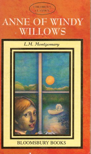 9781854712639: ANNE OF WINDY WILLOWS (ANNE OF GREEN GABLES, NO 4)