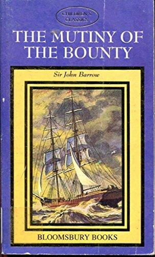 9781854712677: Mutiny of the Bounty