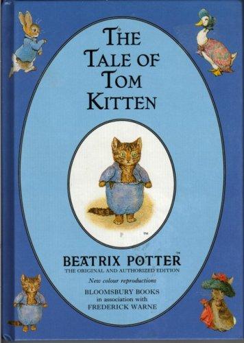 9781854713650: Tale of Tom Kitten