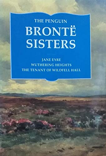 9781854714114: Penguin Authors: the Bronte Sisters
