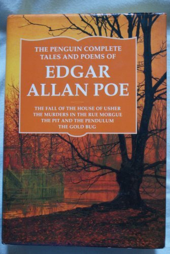 Complete Poe (Penguin Great Authors): Poe, Edgar Allan