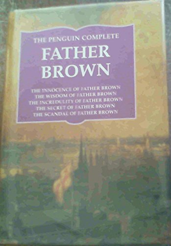 9781854714268: Penguin Authors: Father Brown