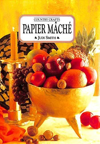 9781854714428: Papier MacHe
