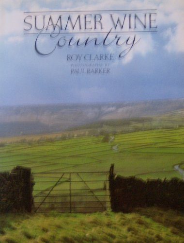 9781854714725: Summer Wine Country