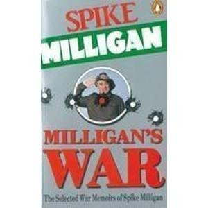 9781854714800: Selected War Memoirs of Spike Milligan (Penguin modern authors)