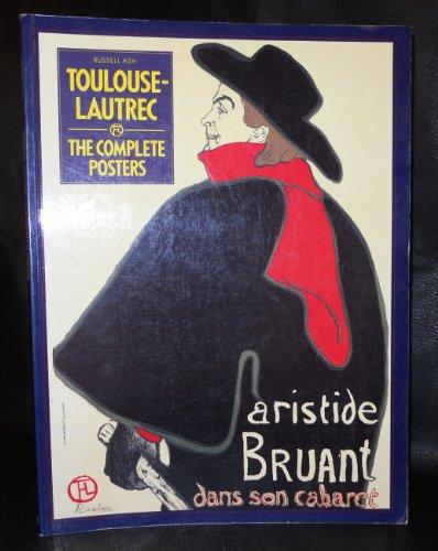 9781854714879: Lautrec's Posters