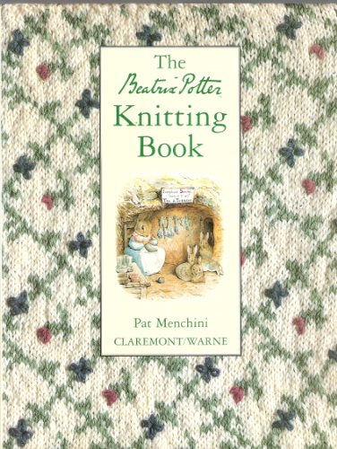 9781854716170: The Beatrix Potter Knitting Book