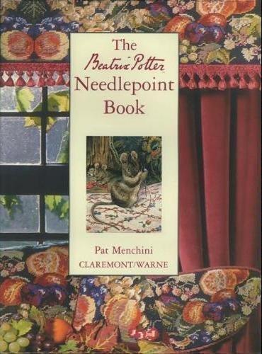 9781854716194: The Beatrix Potter Needlepoint Book