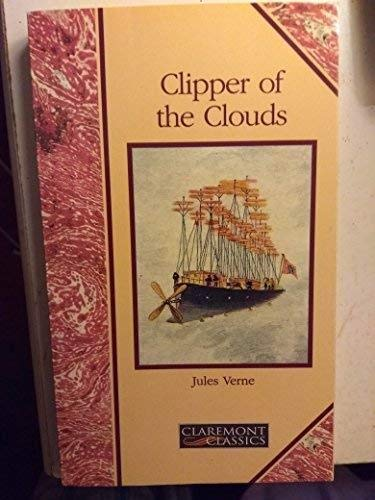 9781854716330: CLIPPER OF THE CLOUDS
