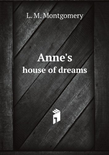 9781854716415: Anne's House of Dreams