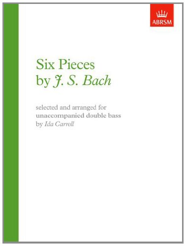 9781854720993: Six unaccompanied pieces
