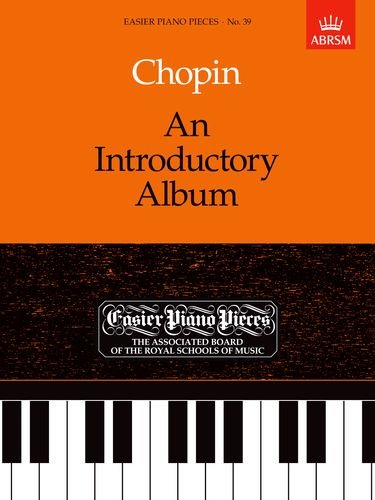 9781854723048: An Introductory Album (Easier Piano Pieces)