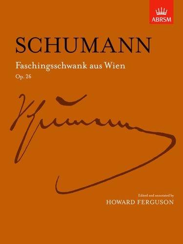 Faschingsschwank aus Wien, Op. 26