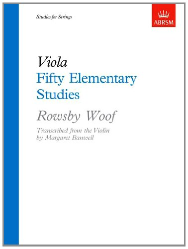 9781854724014: Fifty Elementary Studies