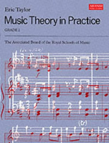 9781854724915: Music Theory In Practice Grade 2