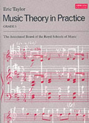 9781854724946: Music Theory in Practice: Grade 5