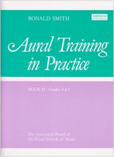 9781854727534: Aural Training in Practice (Bk. 2)