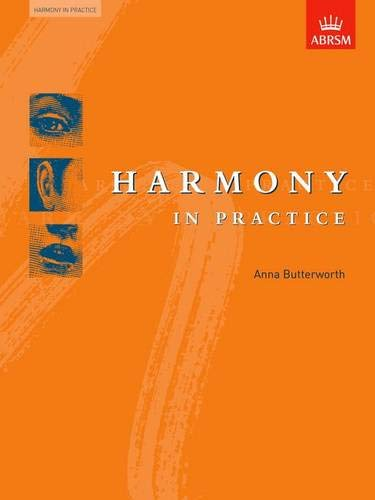 Harmony in Practice: Butterworth, Anna