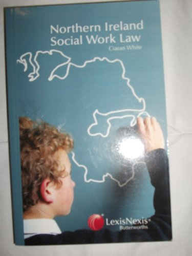 Northern Ireland Social Work Law: White