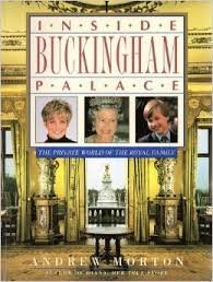 9781854790248: Inside Buckingham Palace: The Private World of the Royal Family