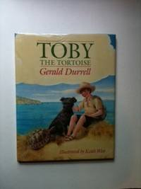 Toby the Tortoise: Durrell, Gerald