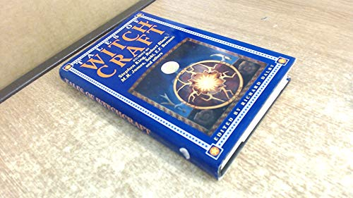 Tales of Witchcraft (9781854790392) by Richard Dalby