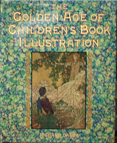 9781854790415: The Golden Age of Children's Book Illustrations