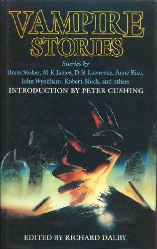 9781854790446: Vampire Stories