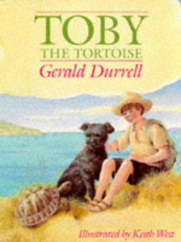 9781854790699: Toby the Tortoise
