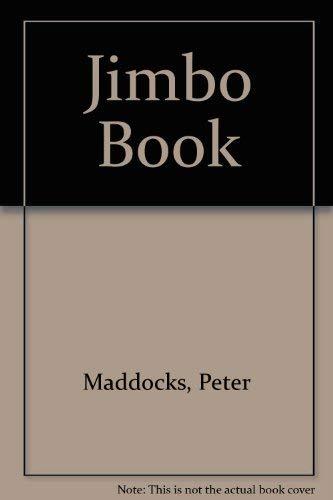 Jimbo Book: Maddocks, Peter