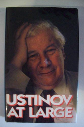 9781854790743: Ustinov at large