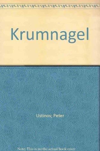 9781854790903: Krumnagel
