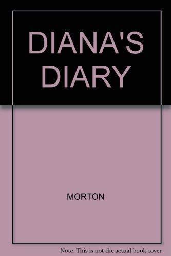 9781854790996: Diana's Diary