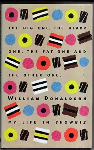 THE BIG ONE, THE BLACK ONE, THE: WILLIAM DONALDSON