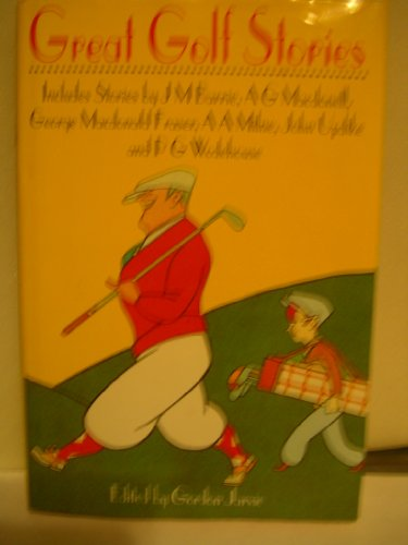 9781854791535: Great Golf Stories