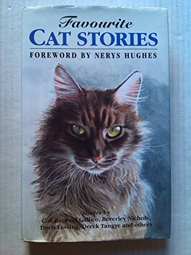 9781854791559: Favourite Cat Stories