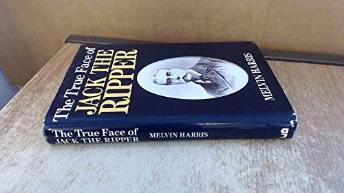 9781854791931: The True Face of Jack the Ripper