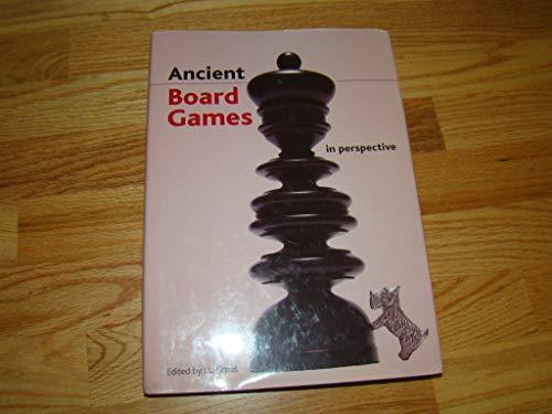 9781854792044: Ancient Board Games