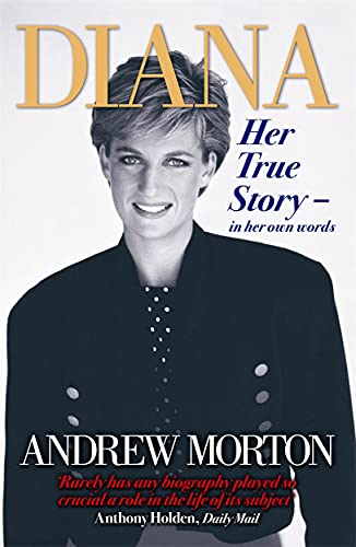 9781854793843: Diana: Her True Story - in Her Own Words