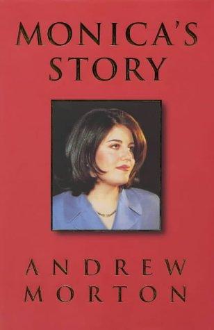 9781854794260: Monica's Story