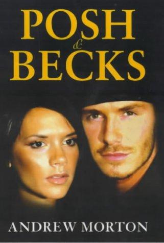9781854795991: Posh and Becks