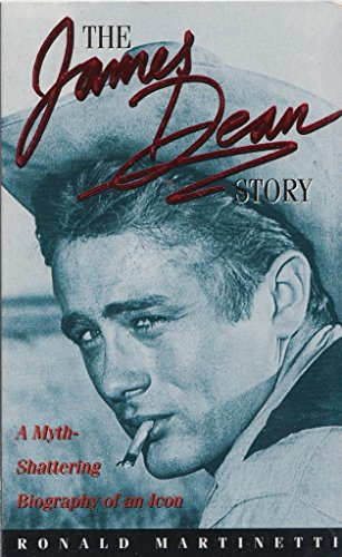 9781854796189: The James Dean Story