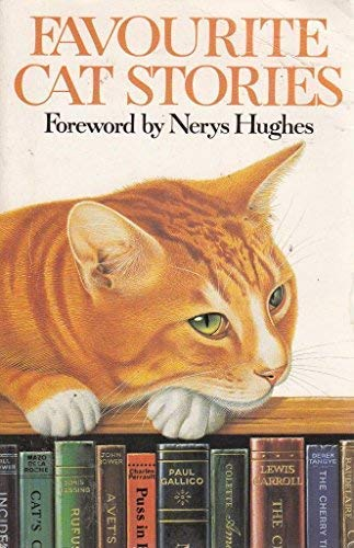 9781854796349: Favourite Cat Stories